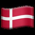 Denmakr flag